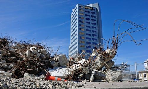 Disaster-proof development