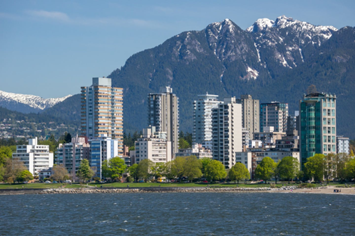 vancouver sustainable