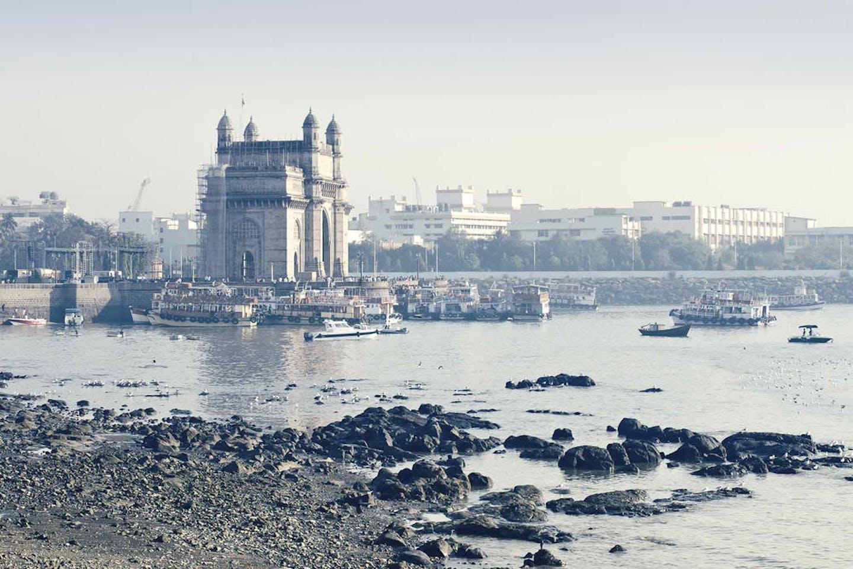 gateway mumbai coastal flooding