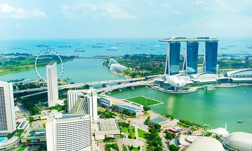 Sustainable cities need integrated policymaking