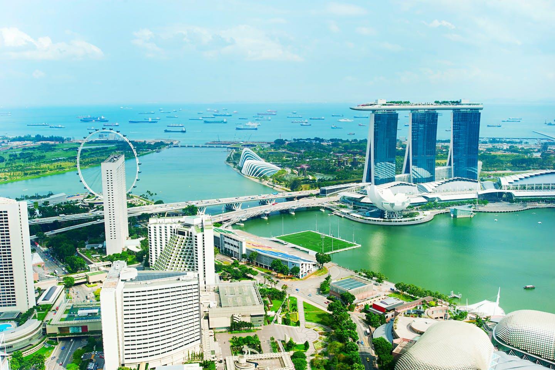 singapore water mbs