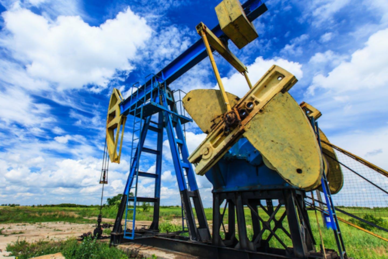 US shale energy