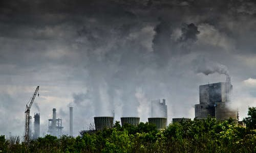 King coal's climate challenge
