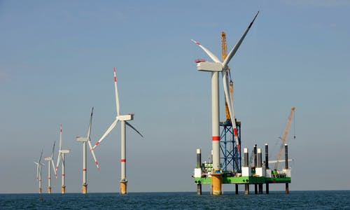 Wind power 'is effective carbon saver'