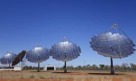 Creating a sustainable energy strategy: An interview with Queensland's Mark McArdle
