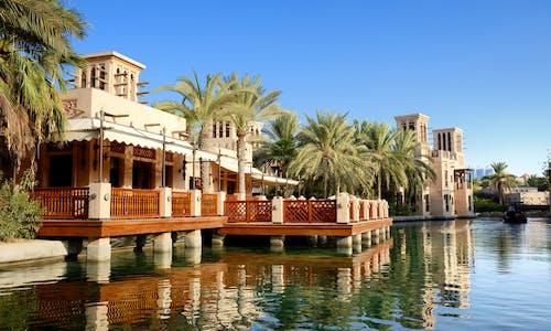 Can wastewater help the UAE meet growing water demands?