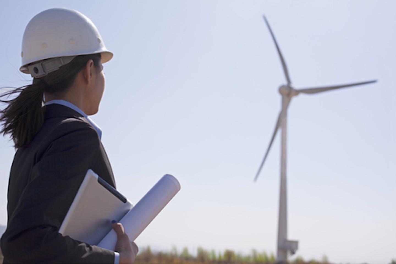 china future energy