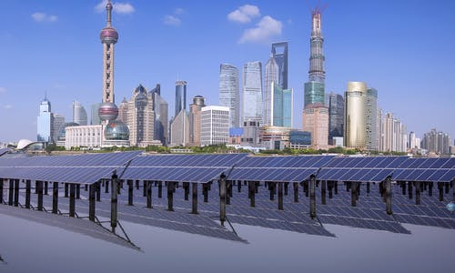 China pledges further support for solar industry