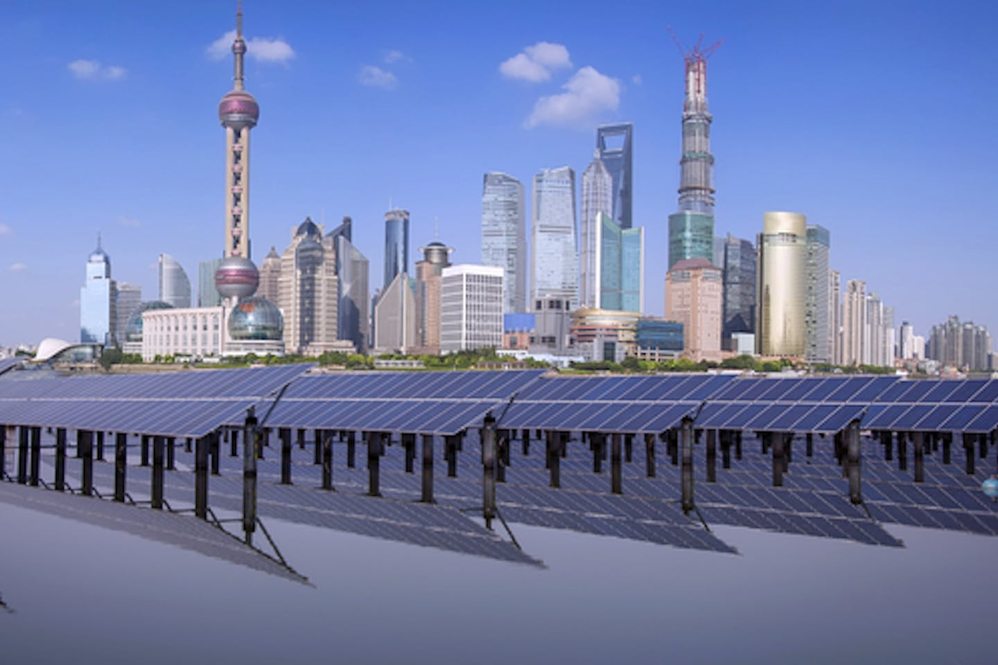 promoting chinese solar