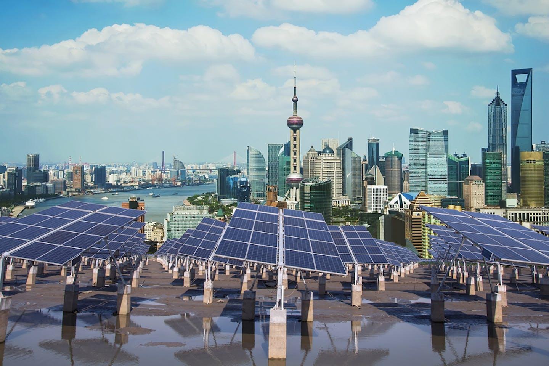 Shanhai solar
