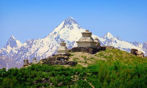 Bhutan's environmental success is a pleasing paradox