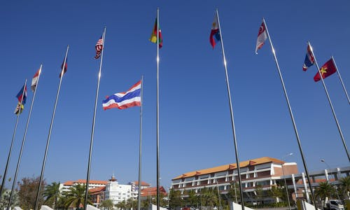 New coalition launched to push sustainability in Asean