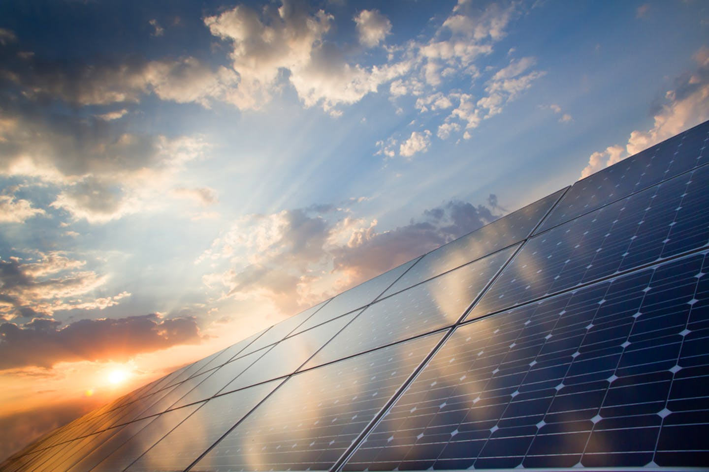 pretty solar panels