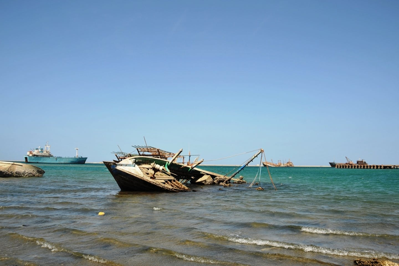 gulf of aden somalia