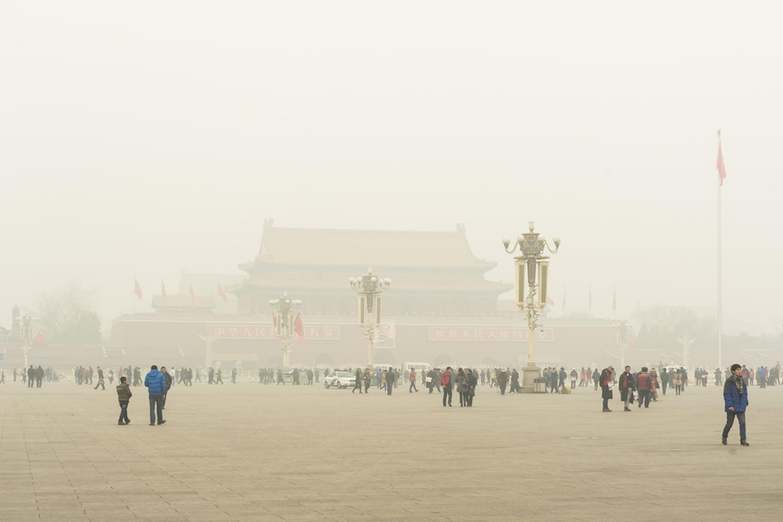 Airpocalypse now