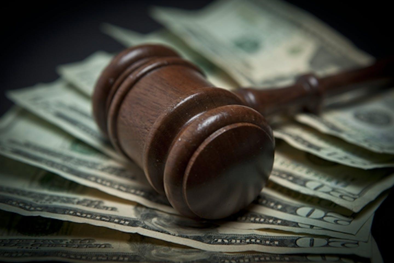 Climate lawsuits