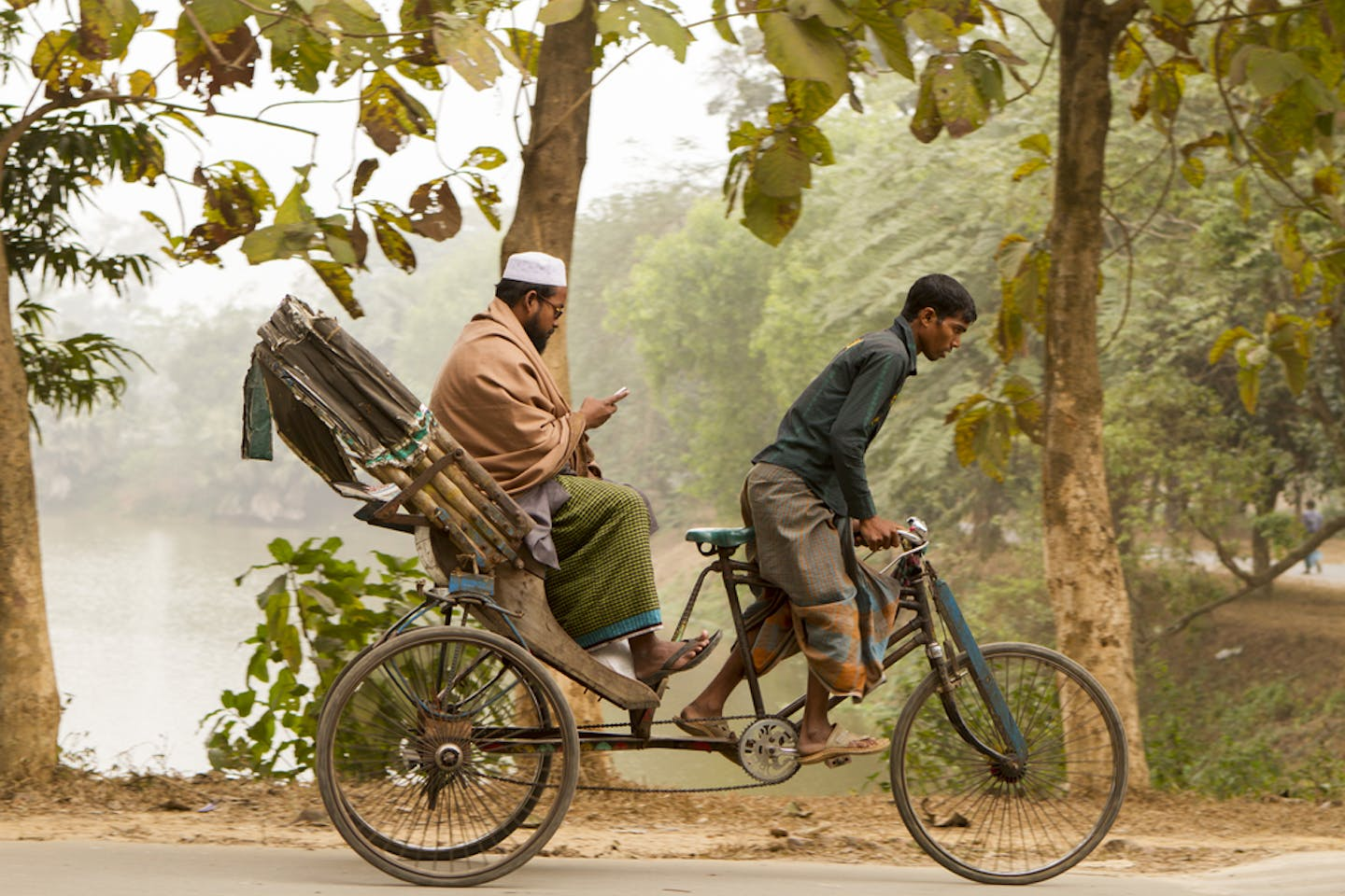bangladesh cycling