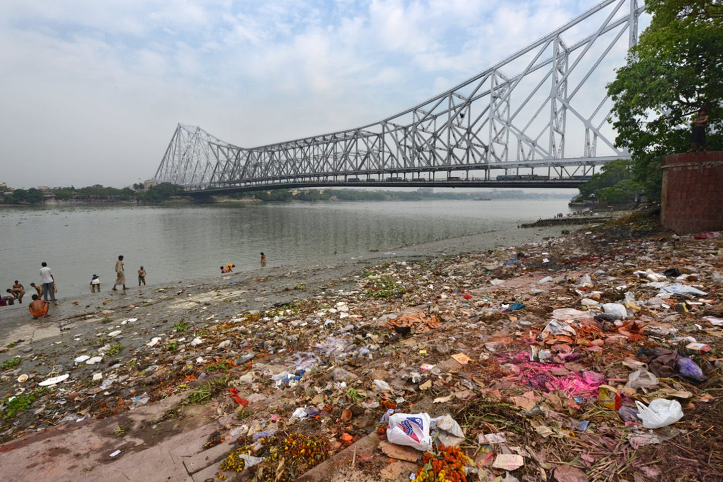 hooghly waste