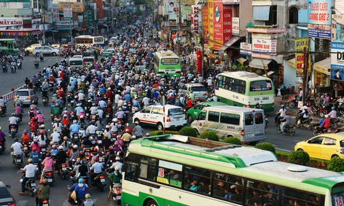 Should the United Nations pay more attention to population growth?