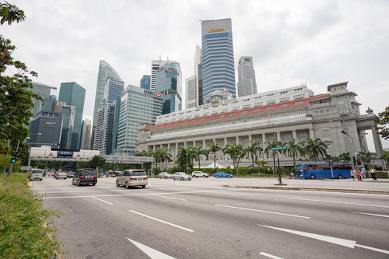 ERP in Singapore