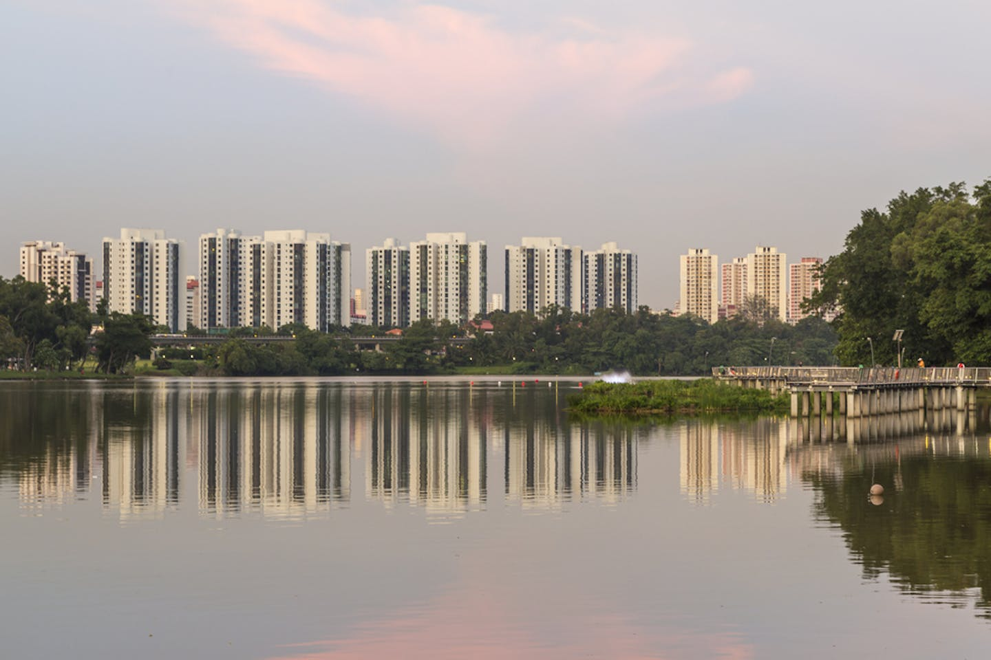 Jurong Lake District 2
