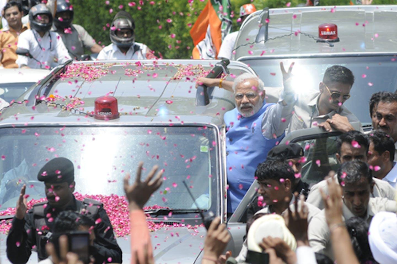 India PM Modi