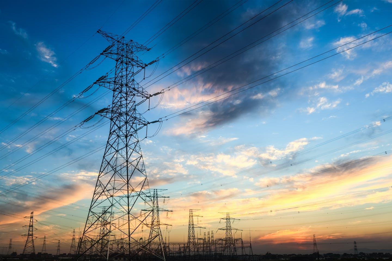 Utilities Asia