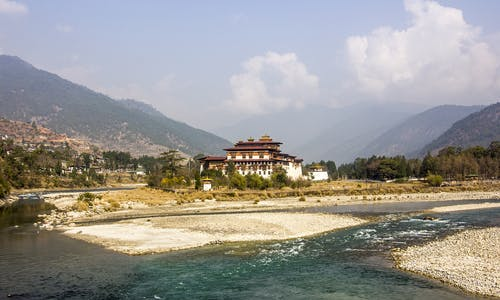 Bhutan wants a Kickstarter deal from Wall Street to protect its massive water supply