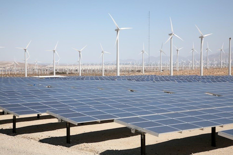 multiple renewable