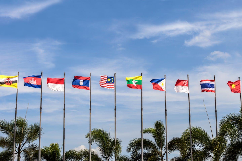 asean flags 1