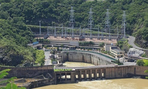 Charting the upsurge in hydropower development
