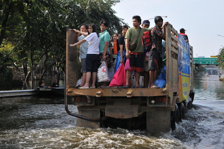 migration climate