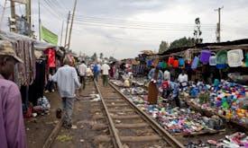World risks spending $250bn just to monitor UN development goals