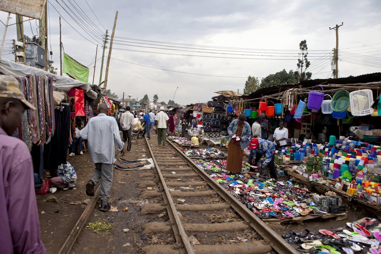 railtrack kenya