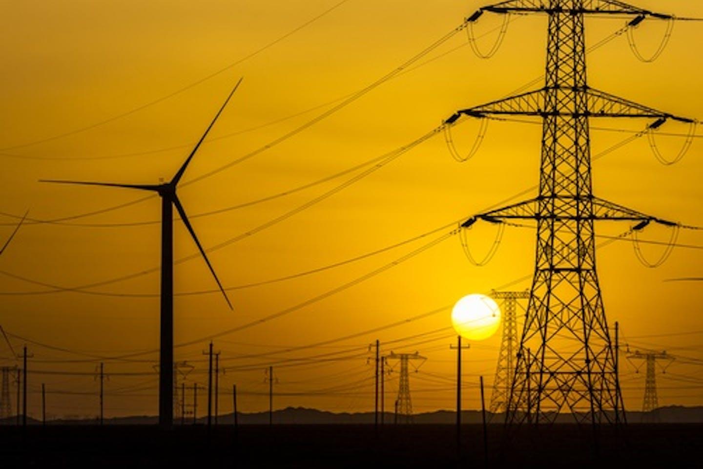 sunset wind farm cn
