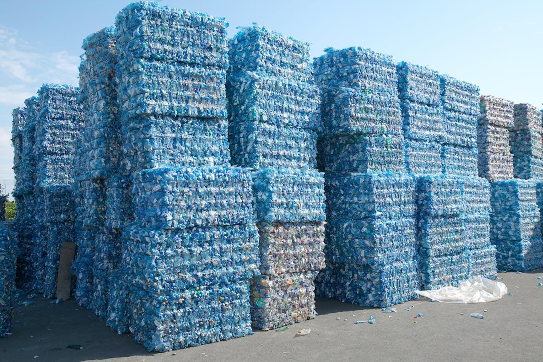 plastic recycling oz