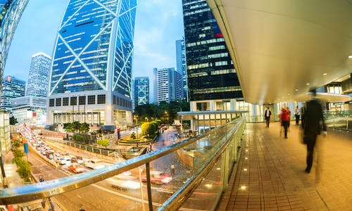 The top 5 CSR stories in 2014