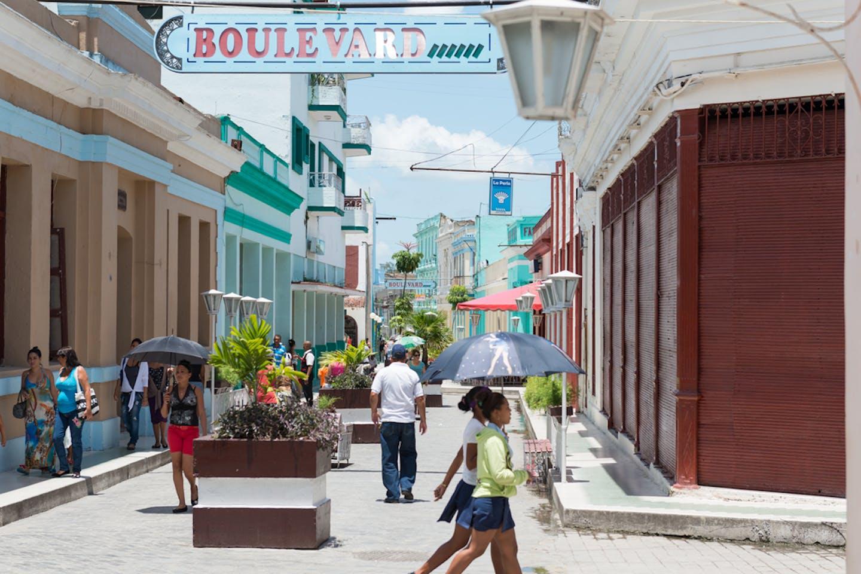 cuba boulevard