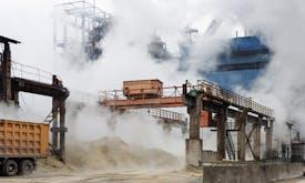 UN carbon credit supply to drop on climate vows: GDF Suez