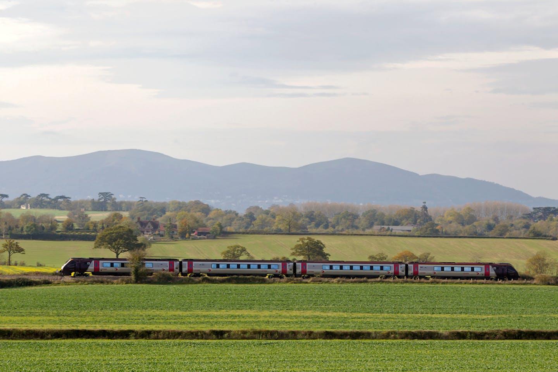 UK railway