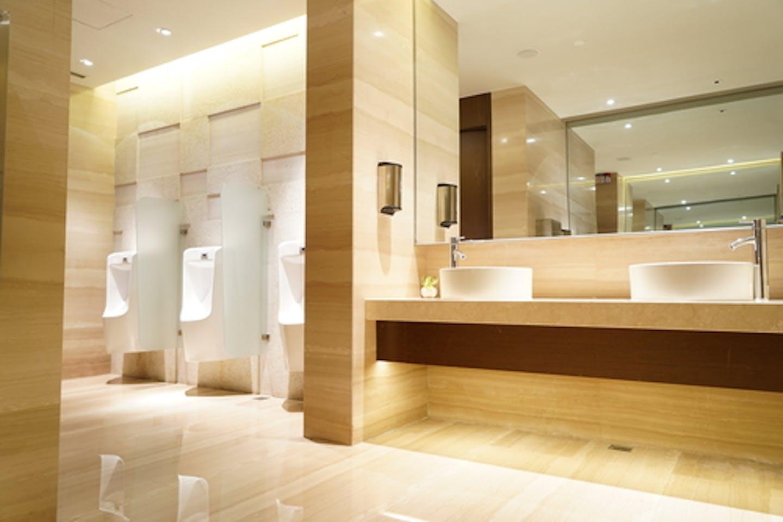 Tohoku University Unveil Toilet