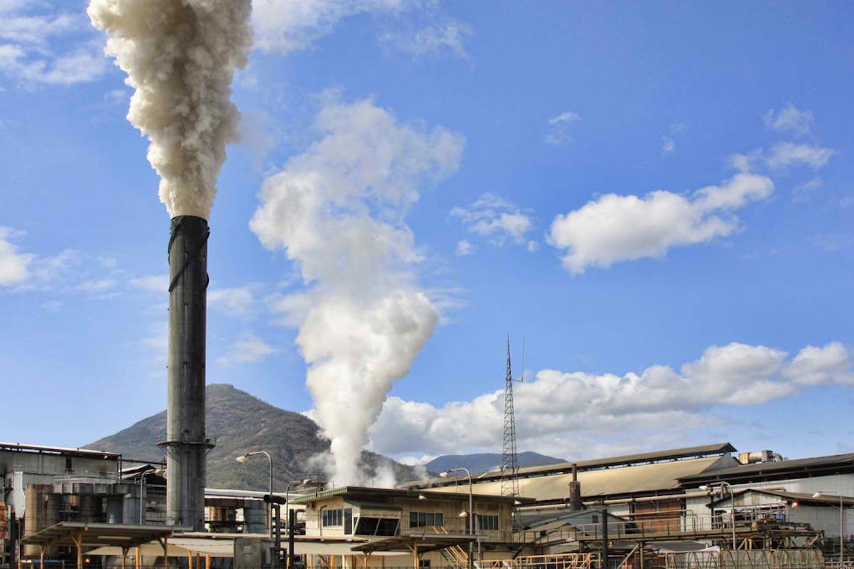sugar mill pollution cairns australia