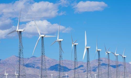 "Green financing gaining ""unstoppable momentum"""