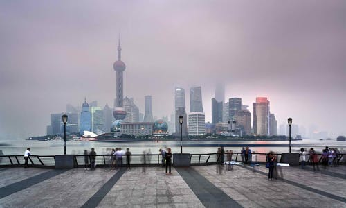 Combating climate change could boost G20 economies, OECD says