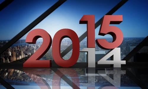 The top 10 headlines that shaped 2014