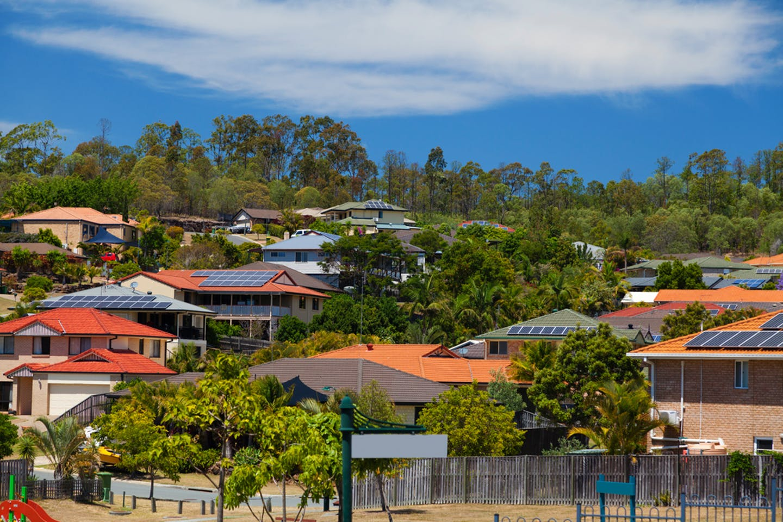 rooftop solar oz