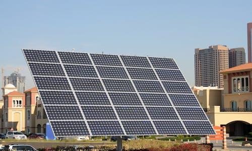 The solar price revolution