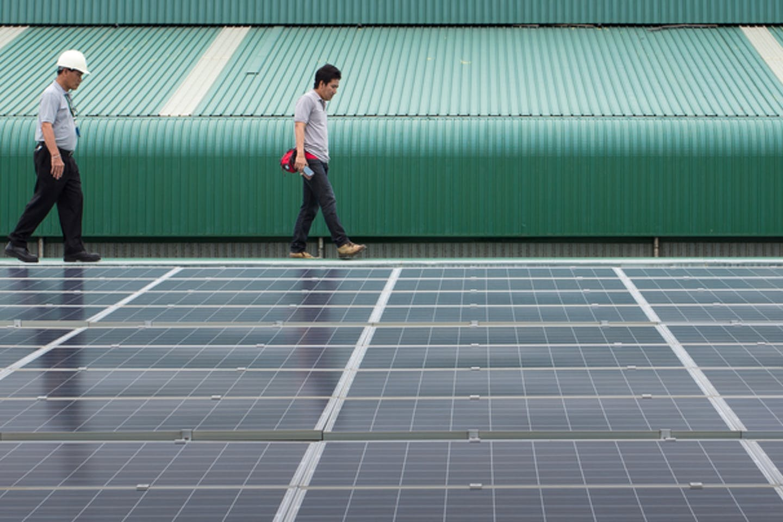 solar panel engineers