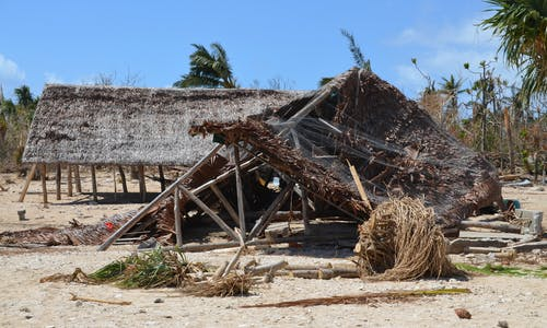 Vanuatu to sue fossil fuel firms for climate change