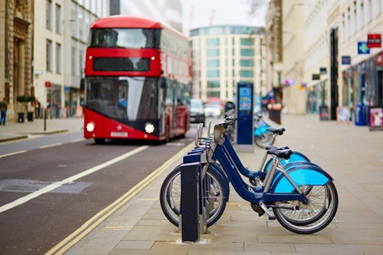 low emissions transport